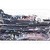 Carbon Flux by Jennifer Mone Hill